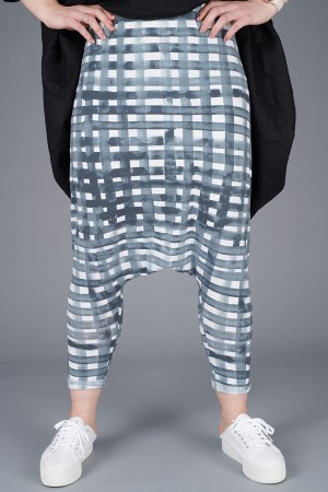 rh200155 - Rundholz Black Label Trousers @ Walkers.Style women's and ladies fashion clothing online shop