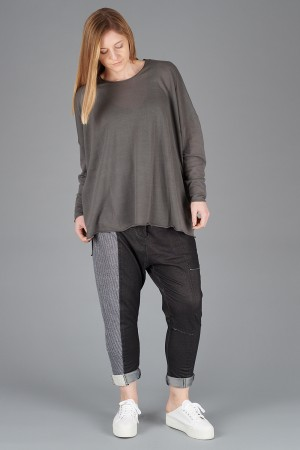 rh200157 - Rundholz Knitted Tunic @ Walkers.Style women's and ladies fashion clothing online shop