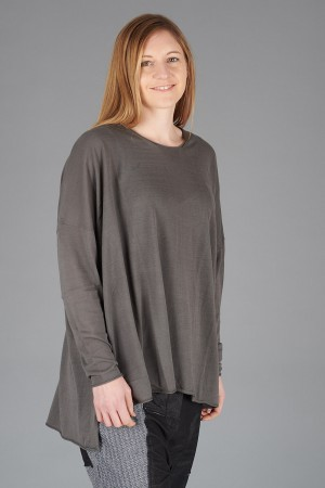 rh200157 - Rundholz Knitted Tunic @ Walkers.Style buy women's clothes online or at our Norwich shop.