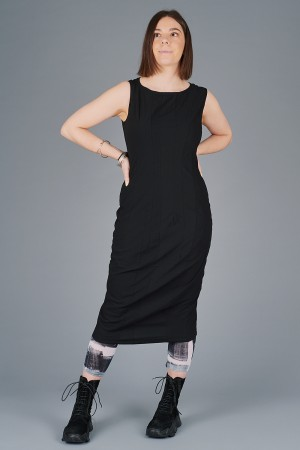 rh200159 - Rundholz Black Label Dress @ Walkers.Style women's and ladies fashion clothing online shop