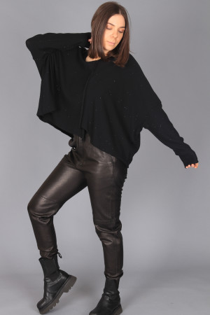 rh200161 - Rundholz Black Label Knitted Tunic @ Walkers.Style buy women's clothes online or at our Norwich shop.