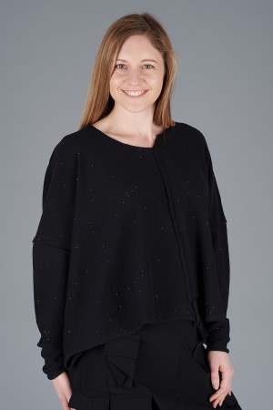rh200161 - Rundholz Knitted Tunic @ Walkers.Style buy women's clothes online or at our Norwich shop.