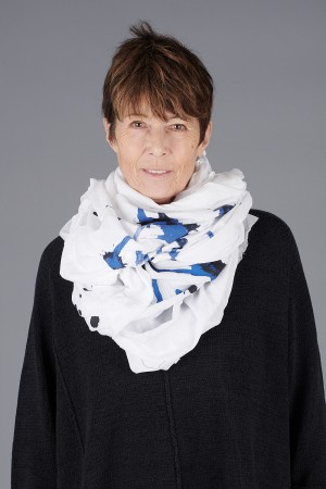 rh200170 - Rundholz Black Label Scarf @ Walkers.Style buy women's clothes online or at our Norwich shop.