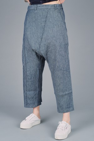 rh200182 - Rundholz Trousers @ Walkers.Style women's and ladies fashion clothing online shop