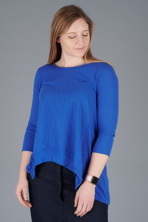 rh200186 - Rundholz T-shirt @ Walkers.Style buy women's clothes online or at our Norwich shop.