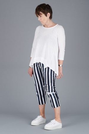 rh200186 - Rundholz T-shirt @ Walkers.Style women's and ladies fashion clothing online shop