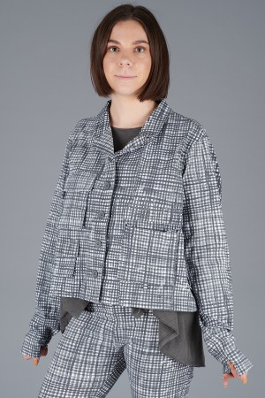 rh200194 - Rundholz Jacket @ Walkers.Style buy women's clothes online or at our Norwich shop.