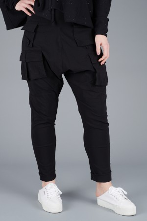 rh200196 - Rundholz Trousers @ Walkers.Style women's and ladies fashion clothing online shop