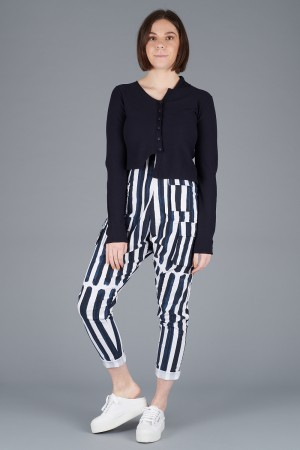 rh200196 - Rundholz Trousers @ Walkers.Style buy women's clothes online or at our Norwich shop.