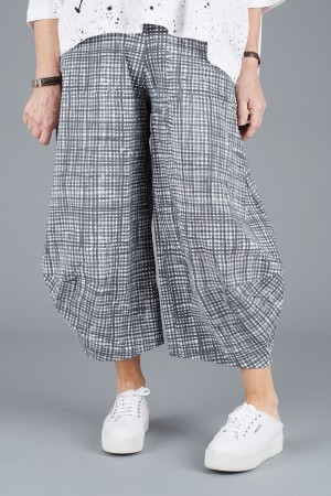 rh200198 - Rundholz Balloon Trousers @ Walkers.Style women's and ladies fashion clothing online shop