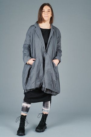 rh200207 - Rundholz Black Label Coat @ Walkers.Style women's and ladies fashion clothing online shop