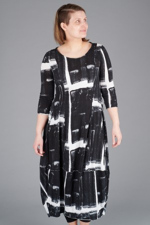 rh200219 - Rundholz Black Label Dress @ Walkers.Style buy women's clothes online or at our Norwich shop.