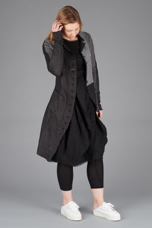 rh200221 - Rundholz Black Label Coat @ Walkers.Style buy women's clothes online or at our Norwich shop.