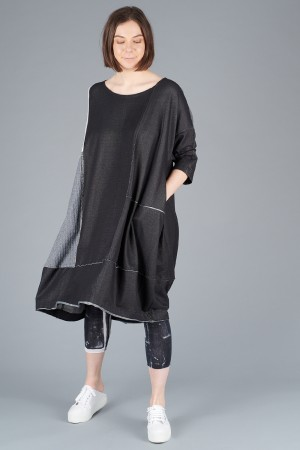 rh200222 - Rundholz Black Label Dress @ Walkers.Style women's and ladies fashion clothing online shop