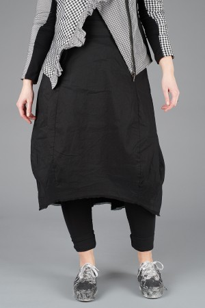 rh200245 - Rundholz Black Label Best Ever Skirt @ Walkers.Style women's and ladies fashion clothing online shop