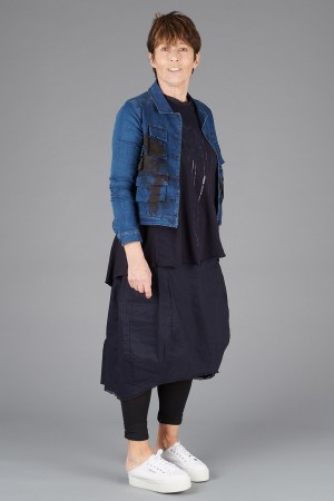 rh200245 - Rundholz Black Label Best Ever Skirt @ Walkers.Style buy women's clothes online or at our Norwich shop.
