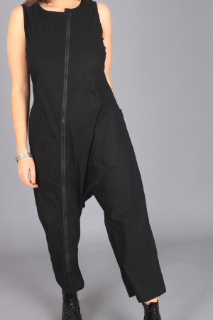 rh200246 - Rundholz Black Label Walkers Best Ever Jumpsuit @ Walkers.Style women's and ladies fashion clothing online shop