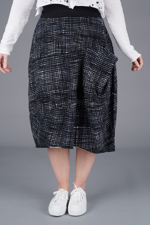 rh200250 - Rundholz Black Label Skirt @ Walkers.Style women's and ladies fashion clothing online shop