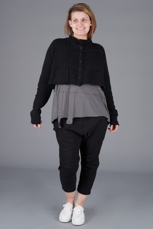 rh200256 - Rundholz Black Label Cardigan @ Walkers.Style women's and ladies fashion clothing online shop