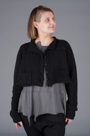 rh200256 - Rundholz Black Label Cardigan @ Walkers.Style buy women's clothes online or at our Norwich shop.