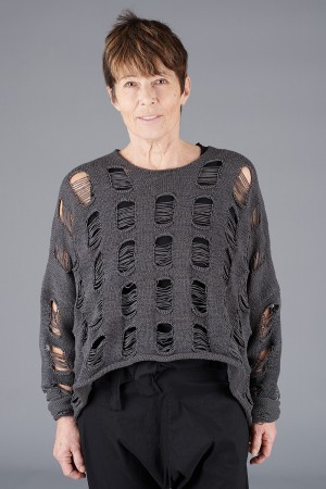 rh200257 - Rundholz Black Label Pullover @ Walkers.Style buy women's clothes online or at our Norwich shop.