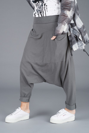rh200262 - Rundholz Black Label Trousers @ Walkers.Style women's and ladies fashion clothing online shop