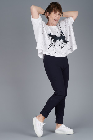 RH200272 - Rundholz Trousers @ Walkers.Style women's and ladies fashion clothing online shop