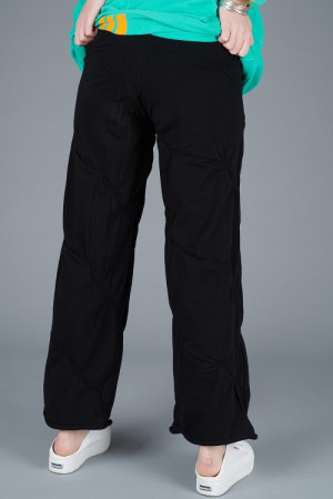 kk200275 - Knit Knit Trouser @ Walkers.Style buy women's clothes online or at our Norwich shop.