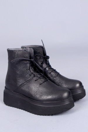 lf205005 - Lofina Platform Boot @ Walkers.Style women's and ladies fashion clothing online shop
