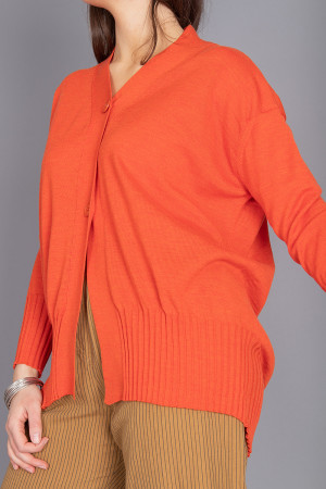 kk205008 - Knit Knit Cardigan @ Walkers.Style women's and ladies fashion clothing online shop