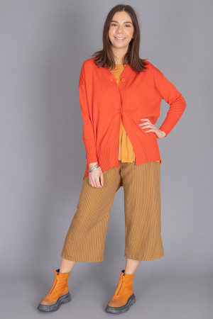 kk205008 - Knit Knit Cardigan @ Walkers.Style buy women's clothes online or at our Norwich shop.