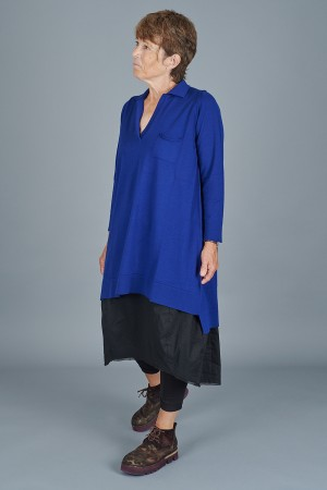 kk205012 - Knit Knit Tunic @ Walkers.Style buy women's clothes online or at our Norwich shop.