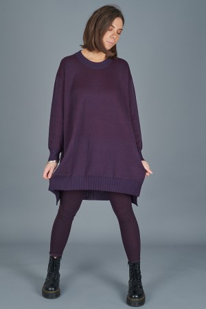 kk205013 - Knit Knit Tunic @ Walkers.Style buy women's clothes online or at our Norwich shop.