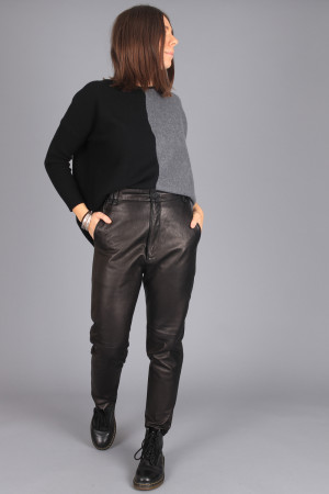 kk205017 - Knit Knit Pullover @ Walkers.Style buy women's clothes online or at our Norwich shop.