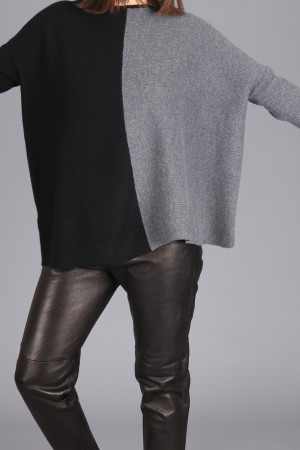 kk205017 - Knit Knit Pullover @ Walkers.Style women's and ladies fashion clothing online shop