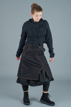 rh205028 - Rundholz Skirt @ Walkers.Style women's and ladies fashion clothing online shop