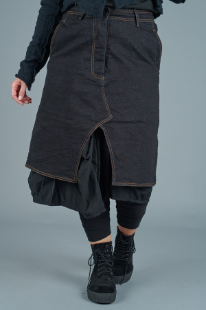 rh205028 - Rundholz Skirt @ Walkers.Style buy women's clothes online or at our Norwich shop.