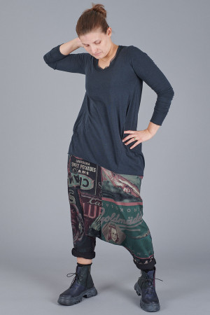 rh205030 - Rundholz Trousers @ Walkers.Style buy women's clothes online or at our Norwich shop.