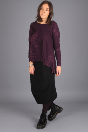 rh205044 - Rundholz Skirt @ Walkers.Style buy women's clothes online or at our Norwich shop.