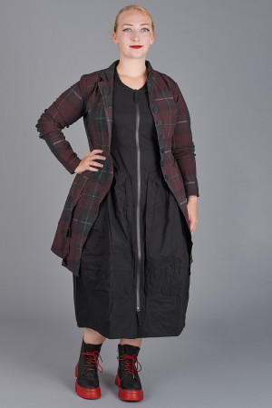 rh205045 - Rundholz Coat @ Walkers.Style buy women's clothes online or at our Norwich shop.