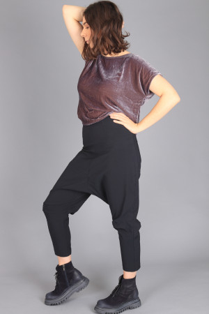rh205049 - Rundholz Trousers @ Walkers.Style buy women's clothes online or at our Norwich shop.