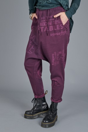 rh205058 - Rundholz Trousers @ Walkers.Style women's and ladies fashion clothing online shop