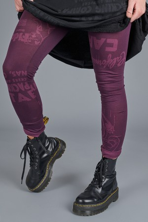 rh205059 - Rundholz Leggings @ Walkers.Style women's and ladies fashion clothing online shop