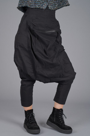 rh205066 - Rundholz Black Label Trousers @ Walkers.Style women's and ladies fashion clothing online shop
