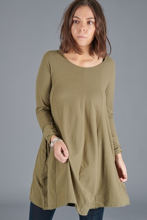 rh205075 - Rundholz Tunic @ Walkers.Style women's and ladies fashion clothing online shop