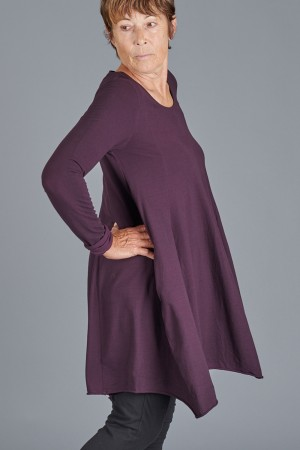 rh205075 - Rundholz Black Label Tunic @ Walkers.Style women's and ladies fashion clothing online shop