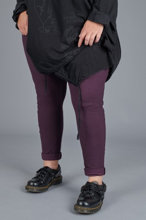 rh205078 - Rundholz Harem Leggings @ Walkers.Style women's and ladies fashion clothing online shop