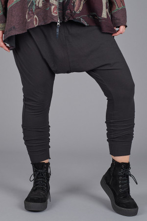 rh205078 - Rundholz Black Label Harem Leggings @ Walkers.Style women's and ladies fashion clothing online shop