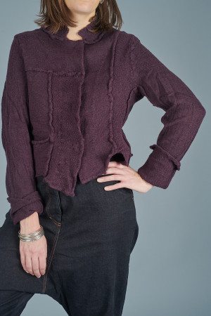 rh205082 - Rundholz Cardigan @ Walkers.Style women's and ladies fashion clothing online shop