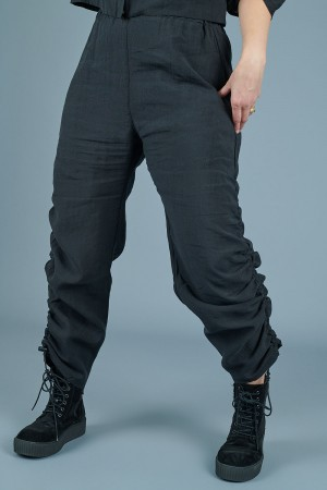 lb205086 - Lurdes Bergada Trousers @ Walkers.Style women's and ladies fashion clothing online shop